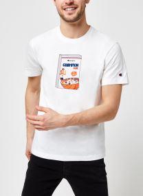 Crewneck t-shirt M