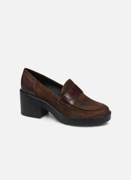 Geox Mocassins D Kenly Mid C D849RC by