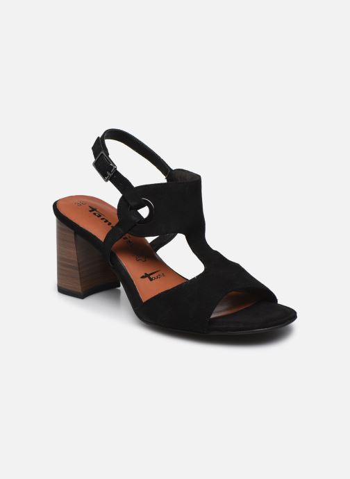 Tamaris Dalina sandalette zwart