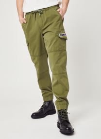 TJM Tapered Cuffed Cargo Pant