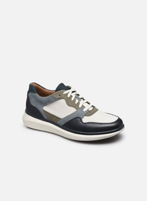Un Globe Run par Clarks Unstructured