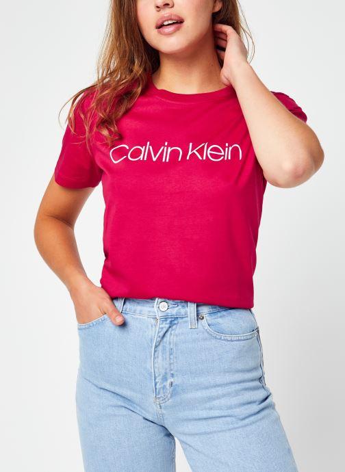 Logo T-Shirt par Calvin Klein - Calvin Klein - Modalova