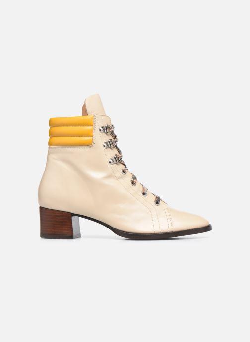 Sartorial Folk Boots #6 par Made by SARENZA
