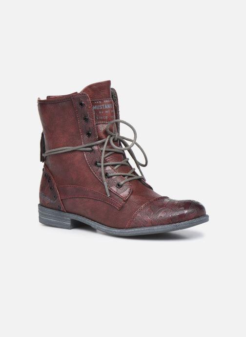 Stixili par Mustang shoes