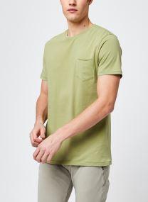 T-Shirt Alder Poche