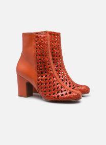 Rustic Beach Boots #1
