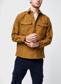 Slhloosetroy Shirtjacket Ls W