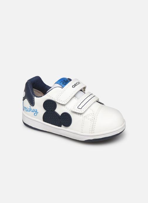 Sneakers B New Flick Boy B151LA x Mickey by Geox