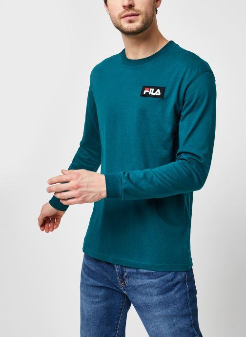 Cicero Long Sleeve Shirt par FILA - FILA - Modalova