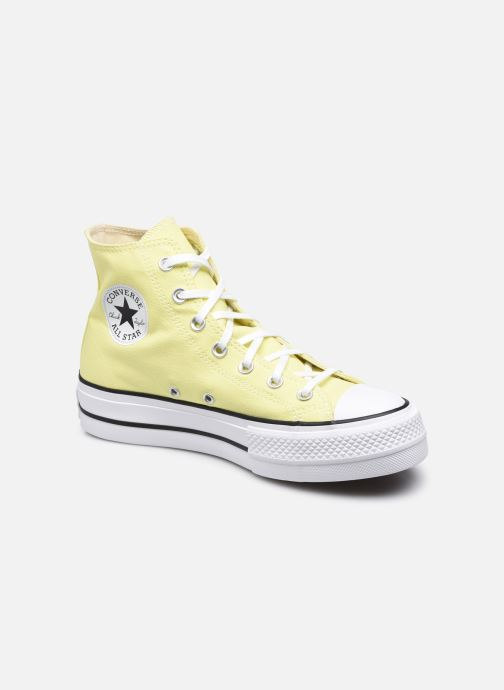 Converse Color Platform Chuck Taylor All Star High Top