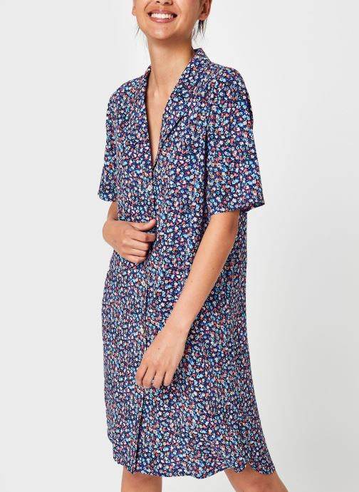 Nmasta S/S Shirt Dress par - Noisy May - Modalova
