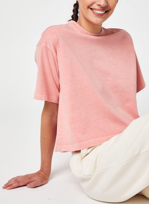 Cl Rbk Nd Cropped T-Shirt par - Reebok - Modalova