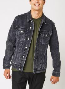 Modern Essential Denim Jacket