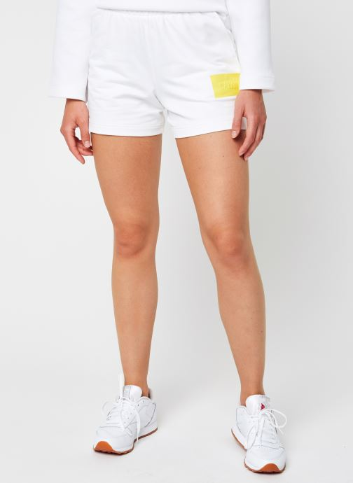 Hero Logo Knit Short par - Calvin Klein Jeans - Modalova