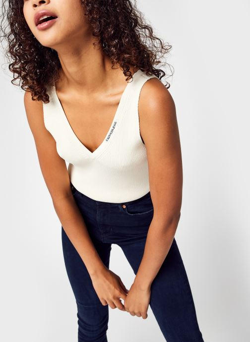Sweater Tank Top par - Calvin Klein Jeans - Modalova