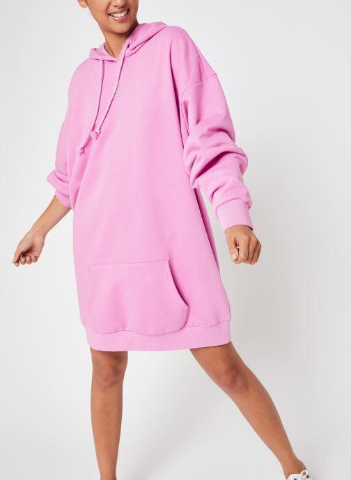 Robe Sweat à capuche par - adidas originals - Modalova