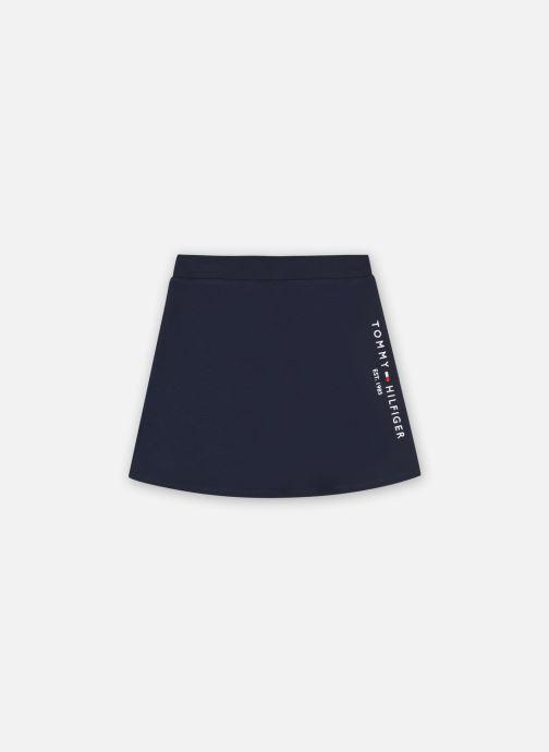 Essential Skater Skirt par - Tommy Hilfiger - Modalova