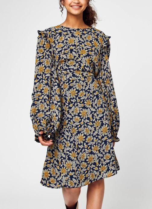 CREPE KNEE F&F DRESS LS par - Tommy Hilfiger - Modalova