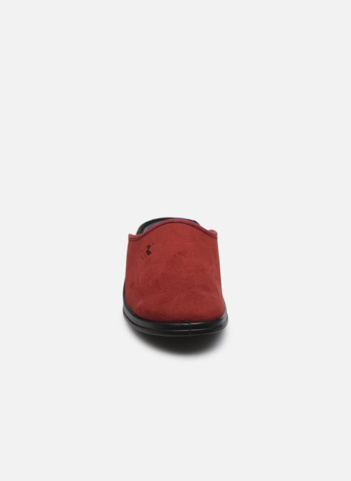 Chaussons Romika Remo 122 Rouge vue portées chaussures