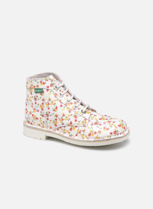 Chaussures à lacets Enfant Kick Col