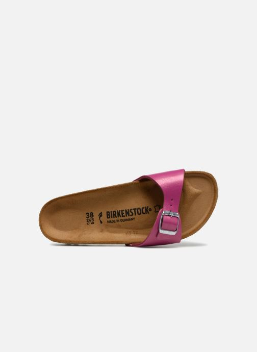 Wedges Birkenstock Madrid EVA W Roze links