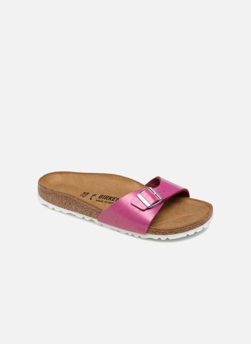 Wedges Birkenstock Madrid EVA W Roze detail