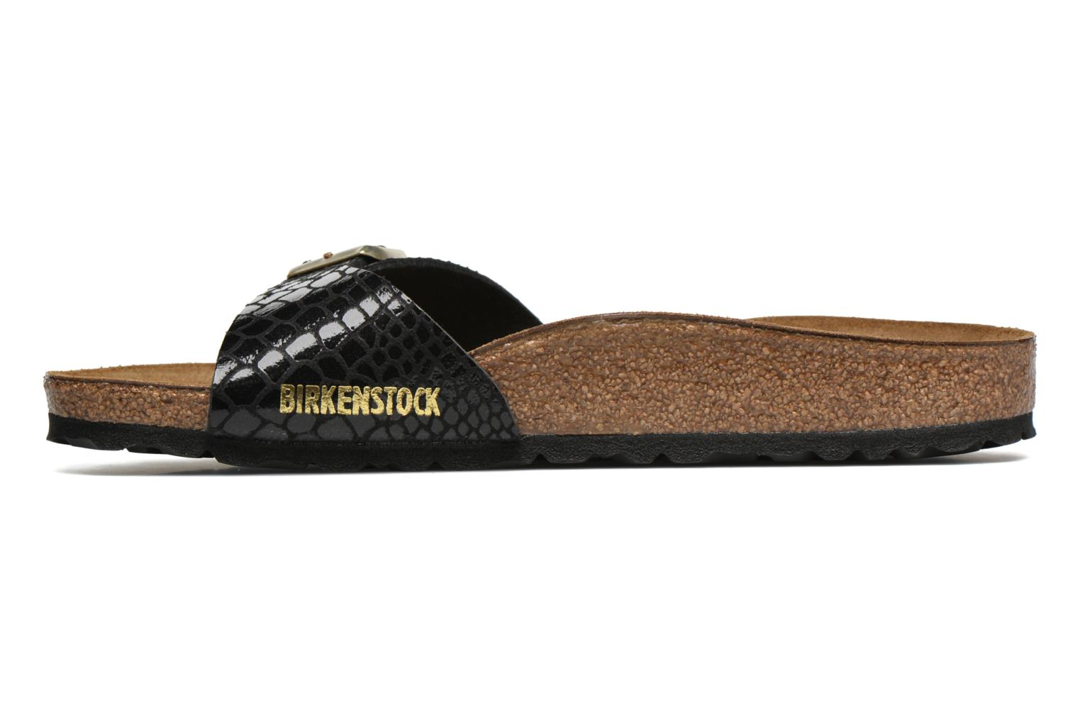 Mules & clogs Birkenstock Madrid Black front view