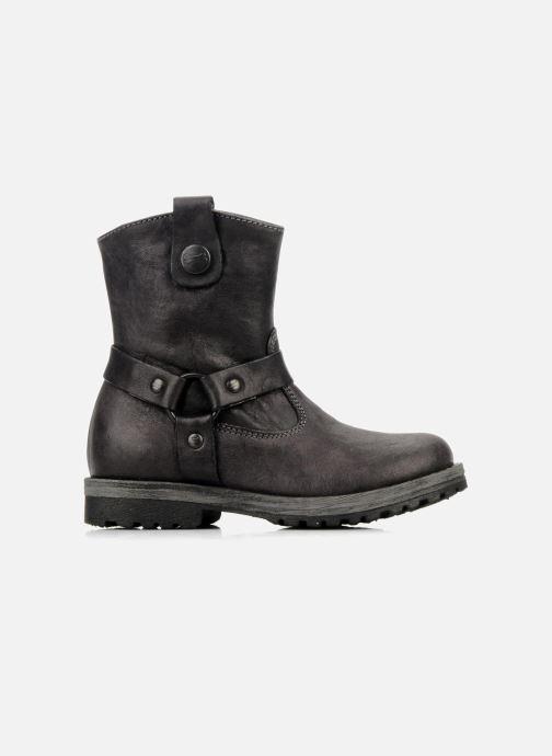 Stiefeletten & Boots Stones and Bones Iker grau ansicht von hinten