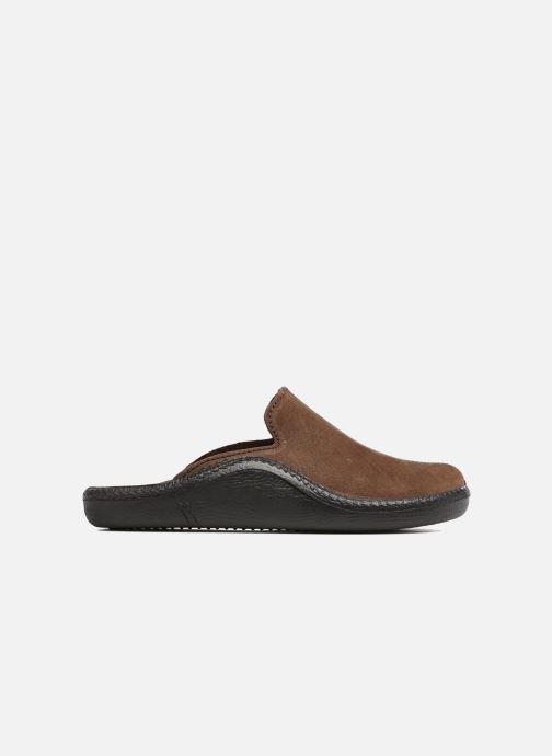 Pantoffels Romika Mokasso 202 Bruin rechts