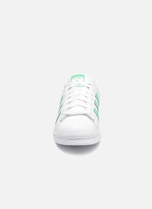 Sneakers adidas originals Superstar Wit model