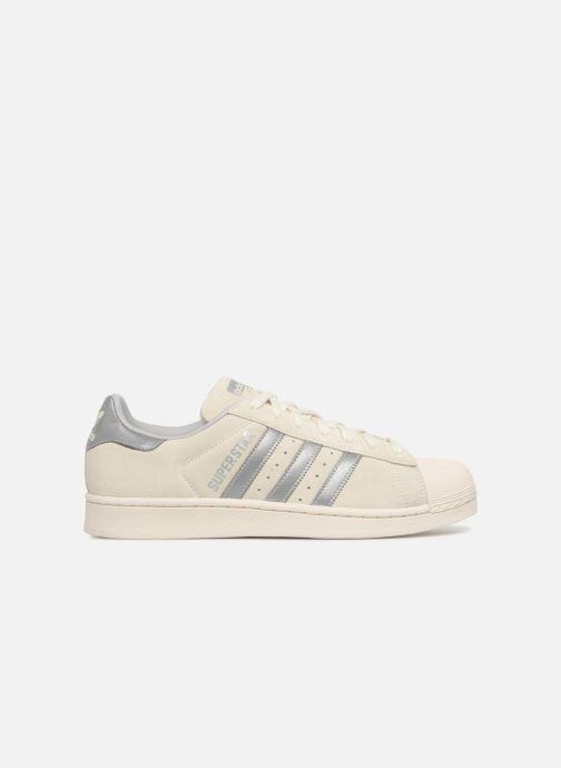 Sneakers adidas originals Superstar Grijs achterkant
