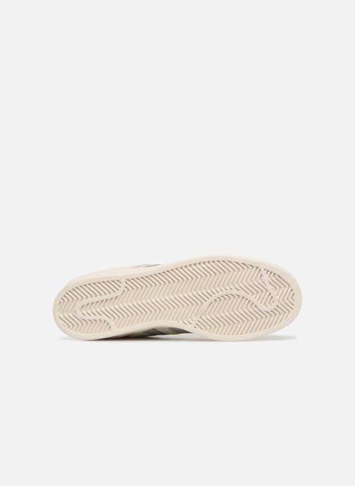 Sneakers Adidas Originals Superstar Grigio immagine dall'alto