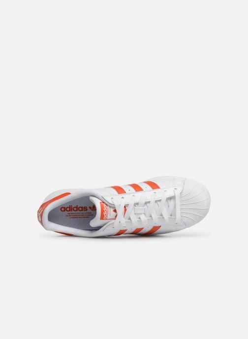 ambbru Originals Ftwbla Adidas Superstar ftwbla Baskets PkXwO8n0ZN