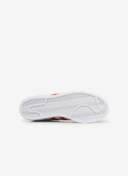 Sneakers adidas originals Superstar Hvid se foroven
