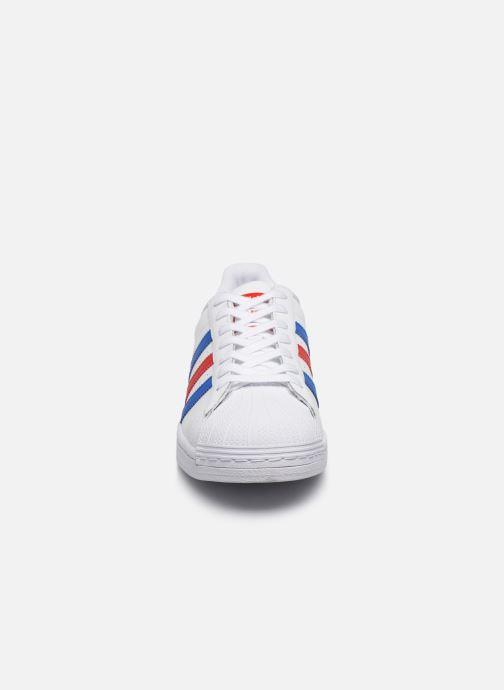 adidas originals Superstar (Blanc) - Baskets (431843)