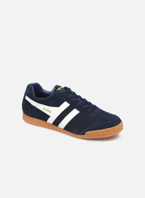 Baskets Homme Harrier Suede