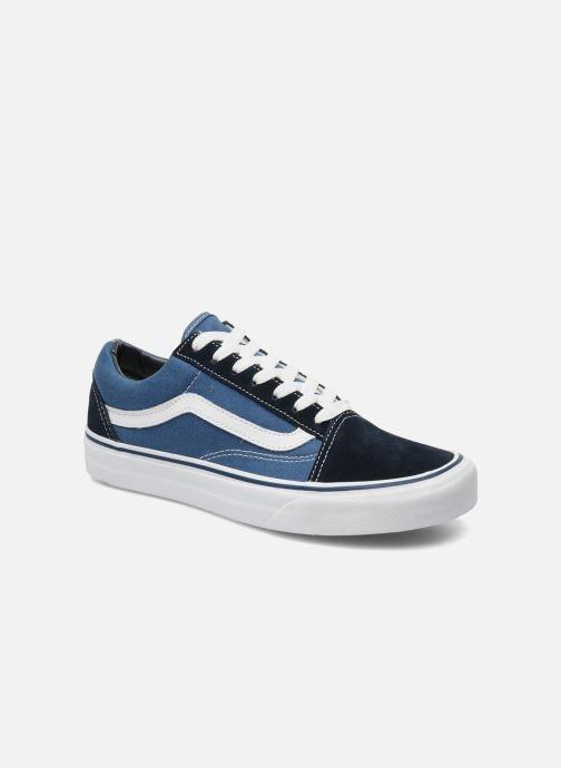 3e20328d0c Vans Old Skool W (Blue) - Trainers chez Sarenza (164795)