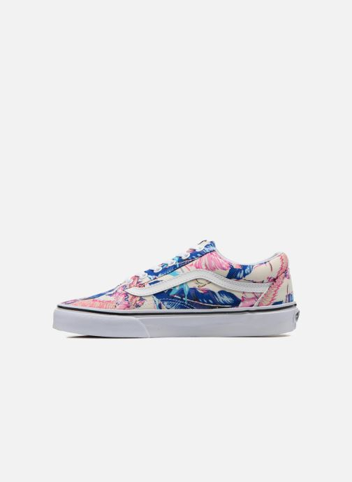 Sneakers Sale Vans Old Skool Tropical Multicolor True