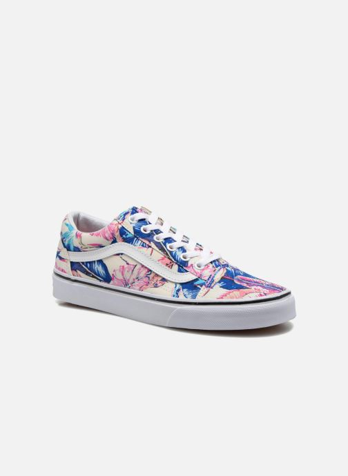 Vans Old Skool W Trainers in Multicolor at Sarenza.eu (249042)