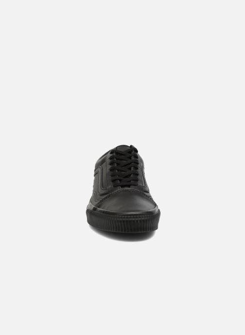 Vans Old Skool W (Bianco) (Bianco) (Bianco) - scarpe da ginnastica chez | Nuove varietà sono introdotte  e0a687