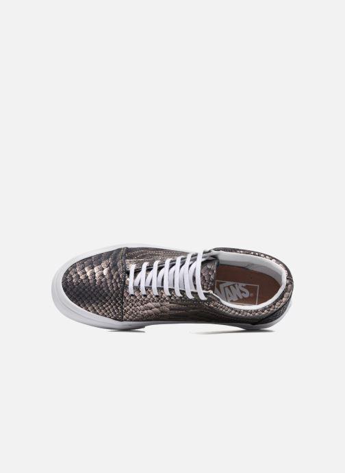Vans Old Skool W (rosa) (rosa) (rosa) - scarpe da ginnastica chez | riduzione del prezzo  ac2620