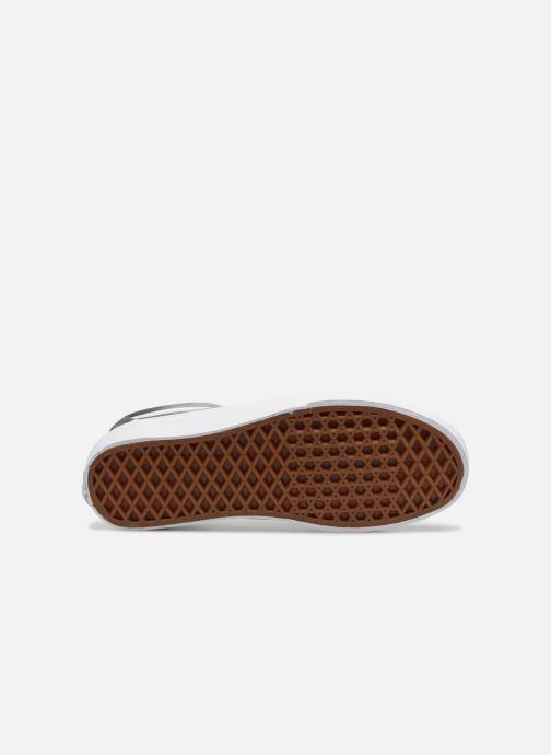 Sneakers Vans Old Skool W Grijs boven