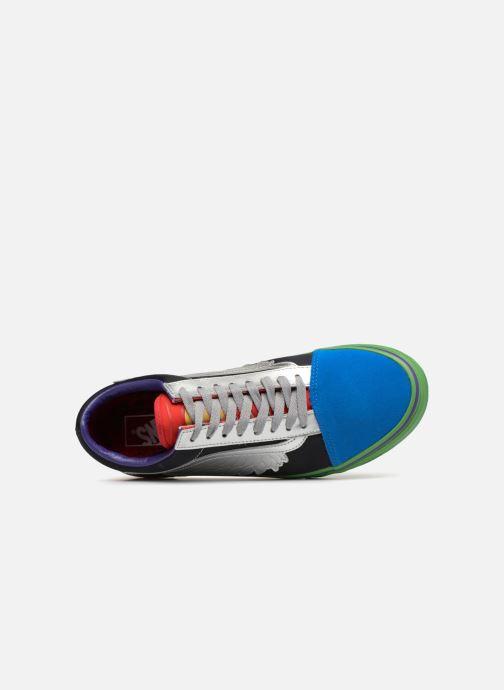Vans Old Old Old Skool W (verde) - scarpe da ginnastica chez | Colore Brillantezza  9c90fc