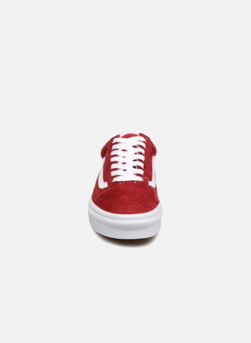 Vans Old Old Old Skool W (rosa) - scarpe da ginnastica chez | Buon Mercato  217b79