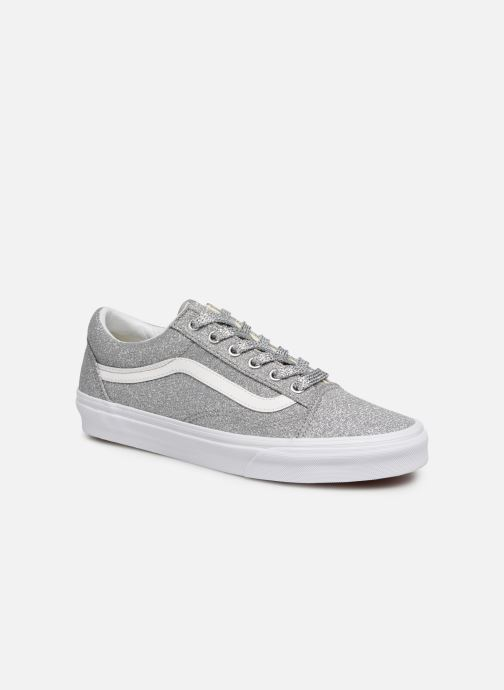 b089a1dd9a Vans Old Skool W (Grey) - Trainers chez Sarenza (332990)