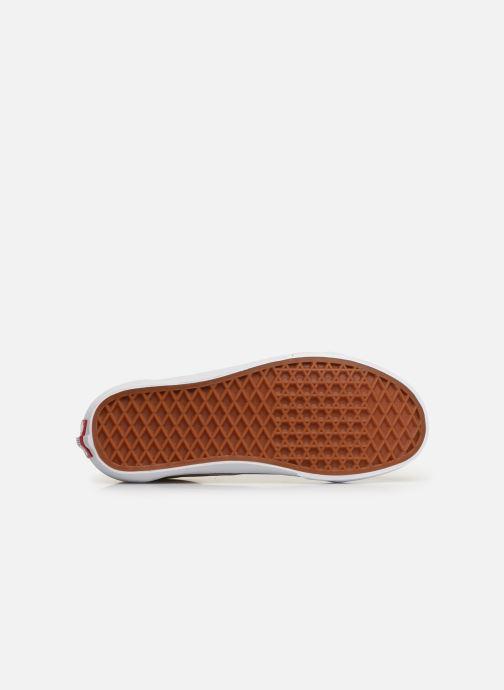 Vans Old Skool W (Jaune) Baskets chez Sarenza (358934)