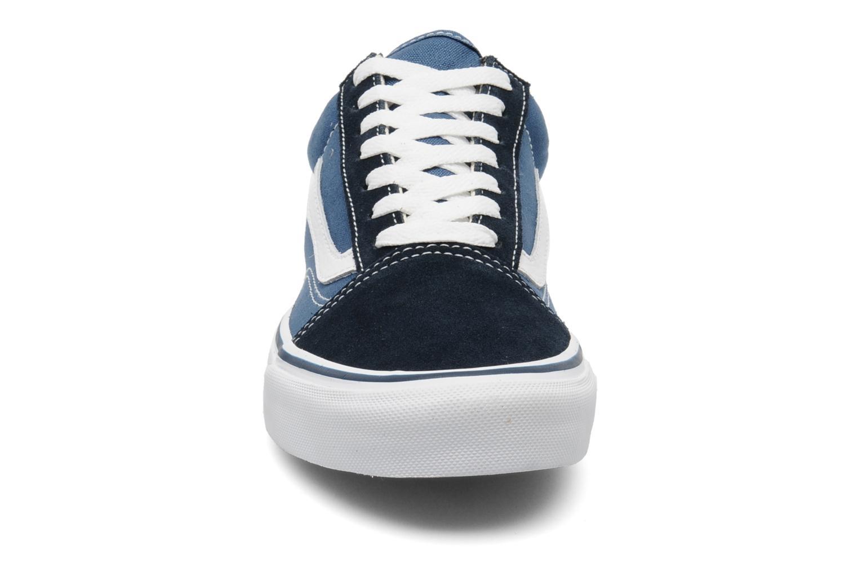 Sneakers Vans Old Skool W Blauw model