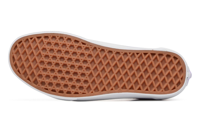 Sneakers Vans Old Skool W Paars boven