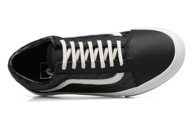 Sneakers Vans Old Skool W Sort se fra venstre