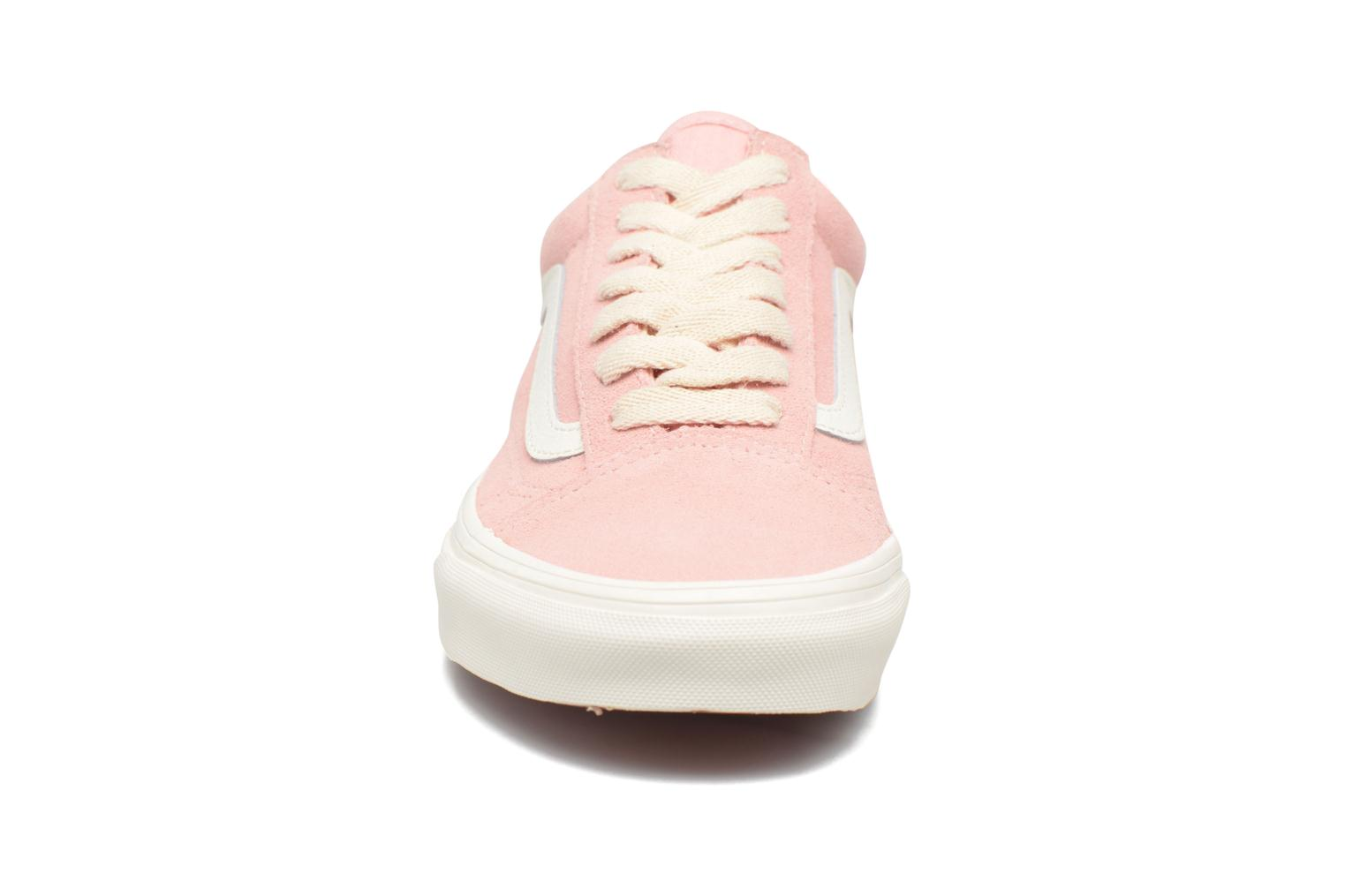 Sneakers Vans Old Skool W Roze model